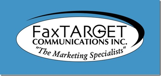 Faxtarget Marketing Services